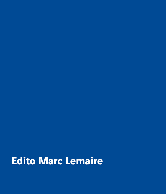 Interview Marc Lemaire